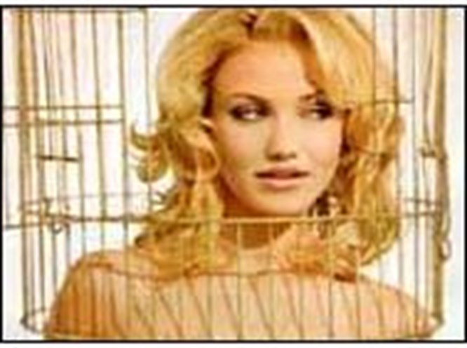 Diaz: Evlenip de kafese girmem